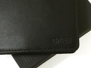 No.8 財布 三つ開き Pocket 114
