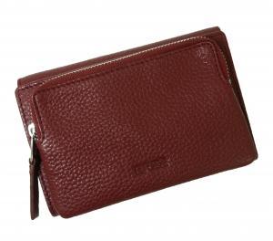 No.6 財布 小銭入れ 三つ開き カード大容量 flap wallet M Liv 135
