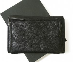 ブリー 財布 小銭入れ 三つ開き カード大容量 flap wallet M Liv 135