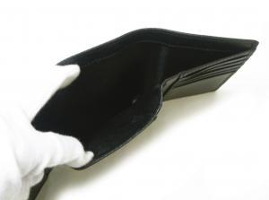 No.5 財布 小銭入れ 三つ開き カード大容量 flap wallet M Liv 135