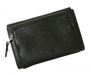 No.8 財布 小銭入れ 三つ開き カード大容量 flap wallet M Liv 135