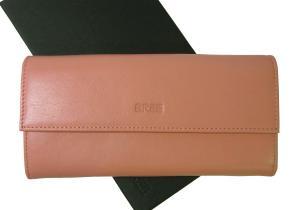 ブリー 長財布  二つ折(ピンク) ISSY 110
