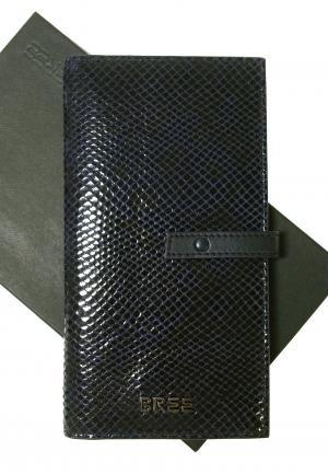 ブリー 長財布  二つ折 ヘビ柄 スネークプリント  ISSY 136