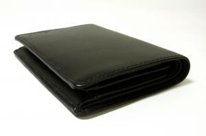 No.3 札入れ 財布 カードケース Pocket NEW 108 *小銭入れなし