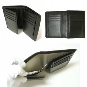No.4 札入れ 財布 カードケース Pocket NEW 108 *小銭入れなし