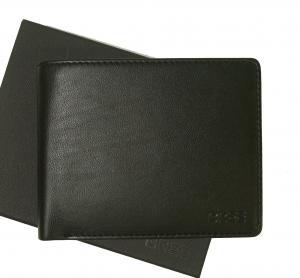 ブリー 財布 メンズ 二つ折り Pocket NEW 110 ポケット10枚