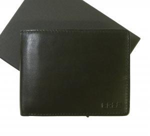 ブリー 財布 メンズ 三つ開き Pocket NEW 112 ポケット16枚
