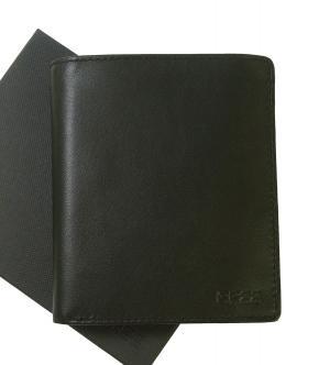 ブリー 財布 メンズ 三つ開き Pocket NEW 113 ポケット13枚