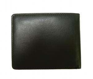 No.2 財布 メンズ 三つ開き Pocket NEW 114 ポケット11枚