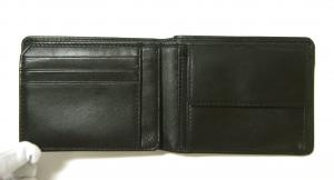 No.4 財布 メンズ 三つ開き Pocket NEW 114 ポケット11枚