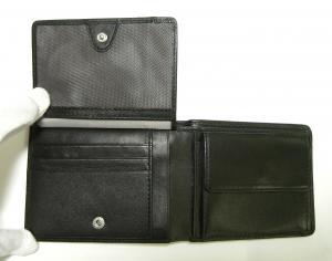 No.5 財布 メンズ 三つ開き Pocket NEW 114 ポケット11枚