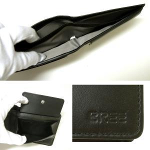 No.6 財布 メンズ 三つ開き Pocket NEW 114 ポケット11枚