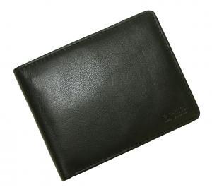 No.7 財布 メンズ 三つ開き Pocket NEW 114 ポケット11枚