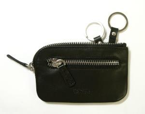 No.4 小銭入れ キーケース コインケース キーホルダー Pocket NEW 105