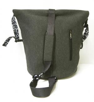 No.2 ショルダーバッグ クロスキットバッグ Sumo 3 cross kit bag