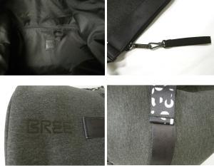 No.6 ショルダーバッグ クロスキットバッグ Sumo 3 cross kit bag