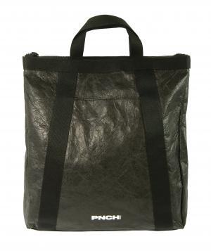 ブリー バックパック リュック メンズ PNCH Vary 5 パンチ ブラック