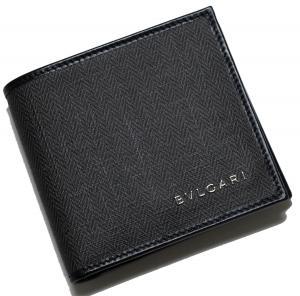 No.8 財布 ウィークエンド メンズ 二つ折 (ブラック/ブラック)