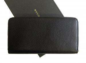 No.2 長財布 ブラック オーガナイザー トラベル オクト *大きめサイズ