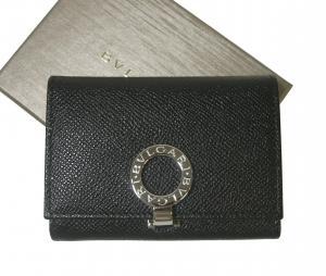 ブルガリ 名刺入れ カードケース ビジネスカードホルダー BVLGARI BVLGARI