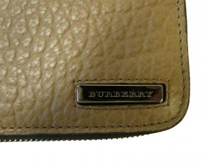 No.4 長財布 メンズ ラウンドファスナー ヘリテージ グレインレザー *大きめサイズ
