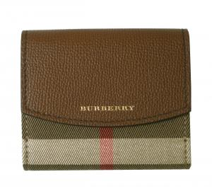 バーバリー財布