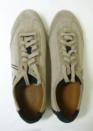 No.3 スニーカー メンズ 靴 42.5サイズ(日本サイズ約27.5cm)