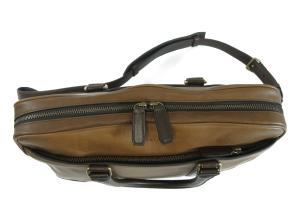 No.5 メンズバッグ ハーネス スリムブリーフケース ビジネスバッグ