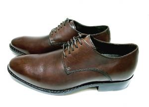 No.3 靴 メンズ ナイキ AIR COLTON.PLAIN.OXFORD 9.5(日本サイズ約27.5cm)