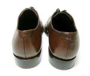No.4 靴 メンズ ナイキ AIR COLTON.PLAIN.OXFORD 9.5(日本サイズ約27.5cm)