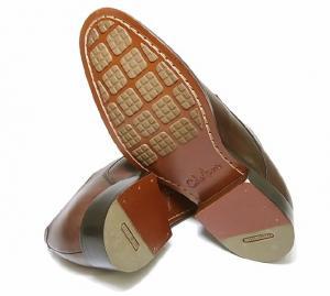 No.5 靴 メンズ ナイキ AIR COLTON.PLAIN.OXFORD 9.5(日本サイズ約27.5cm)