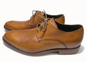No.3 靴 メンズ ナイキ AIR COLTON.PLAIN.OXFORD 7サイズ(日本サイズ約25cm)