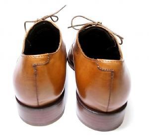 No.4 靴 メンズ ナイキ AIR COLTON.PLAIN.OXFORD 7サイズ(日本サイズ約25cm)