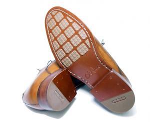 No.5 靴 メンズ ナイキ AIR COLTON.PLAIN.OXFORD 7サイズ(日本サイズ約25cm)