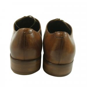 No.5 靴 メンズ ナイキ AIR COLTON.SPLIT.OXFORD (ブリティッシュタン)