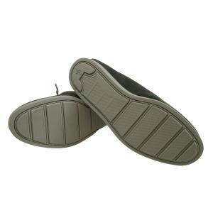 No.6 靴 メンズ チャッカ ブーツ (ブラック) 10(日本サイズ約28cm)