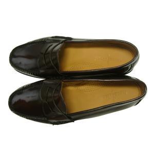 No.4 靴 メンズ PINCH PENNY ペニーローファー Eワイズ