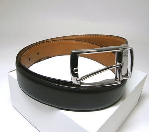 コールハーン ベルト リバーシブル 回転バックル メンズ 90(36インチ) 長さ調整不可 レザー