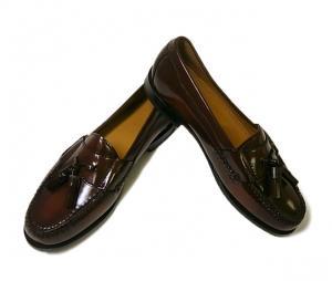 コールハーン 靴 メンズ アウトレット タッセル ローファー 10.5(日本サイズ約28.5cm) MainPhoto