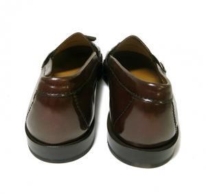 No.4 靴 メンズ アウトレット タッセル ローファー 10.5(日本サイズ約28.5cm)