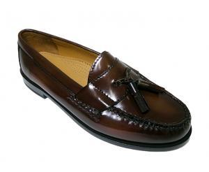No.6 靴 メンズ アウトレット タッセル ローファー 10.5(日本サイズ約28.5cm)