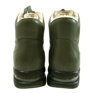 No.4 靴 メンズ ナイキ AIR CONNER.BOOT