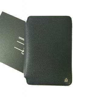 ダンヒル 財布 ボードン オーガナイザー (ネイビー)*大きめサイズ