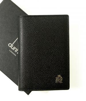 ダンヒル カードケース ボードン メンズ (ブラック)
