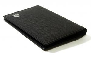 No.3 カードケース ボードン メンズ (ブラック)