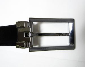 No.4 ベルト メンズ 長さ調整可能 リバーシブル FACETED KEEPER