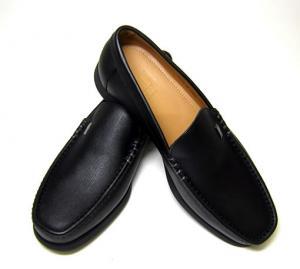 ダンヒル ビジネスシューズ 革靴(ブラック)8(日本サイズ約26.5-27cm) MainPhoto