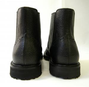 No.4 ショート ブーツ 靴 メンズ マルテラート ヴィテロ レザー