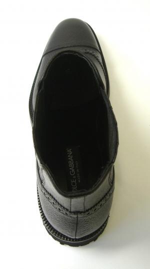 No.5 ショート ブーツ 靴 メンズ マルテラート ヴィテロ レザー