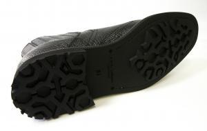 No.6 ショート ブーツ 靴 メンズ マルテラート ヴィテロ レザー